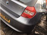 BMW 1 E87 2004-2011, разборочный номер T11337 #3