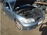 BMW 1 E87 2004-2011, разборочный номер T11337 #4