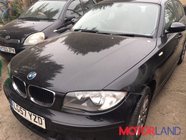 BMW 1 E87 2004-2011, разборочный номер T11394 #1