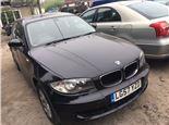 BMW 1 E87 2004-2011, разборочный номер T11394 #2