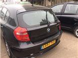 BMW 1 E87 2004-2011, разборочный номер T11394 #3
