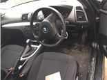BMW 1 E87 2004-2011, разборочный номер T11394 #5