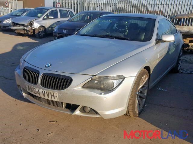 BMW 6 E63 2004-2007 4.4 литра Бензин Инжектор, разборочный номер T11591 #1