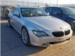 BMW 6 E63 2004-2007 4.4 литра Бензин Инжектор, разборочный номер T11591 #2