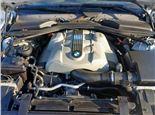 BMW 6 E63 2004-2007 4.4 литра Бензин Инжектор, разборочный номер T11591 #6