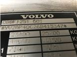 Volvo FH12 2000-2008, разборочный номер T11355 #5