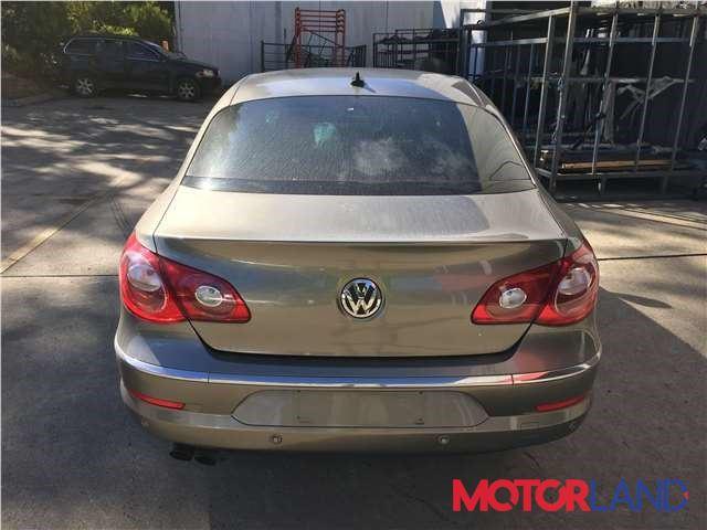 Volkswagen Passat CC 2008-2012, разборочный номер J5257 #2
