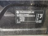 Volkswagen Passat 6 2005-2010 2 литра Дизель TDI, разборочный номер T11529 #6