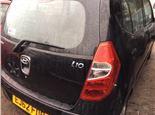 Hyundai i10 2007-2010 1.2 литра Бензин Инжектор, разборочный номер T11559 #4