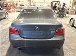 BMW 5 E60 2003-2009 2.5 литра Бензин Инжектор, разборочный номер J5261 #2