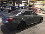 BMW 5 E60 2003-2009 2.5 литра Бензин Инжектор, разборочный номер J5261 #3