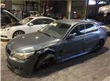 BMW 5 E60 2003-2009 2.5 литра Бензин Инжектор, разборочный номер J5261 #4