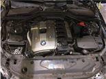 BMW 5 E60 2003-2009 2.5 литра Бензин Инжектор, разборочный номер J5261 #5