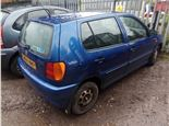 Volkswagen Polo 1994-1999 1.4 литра Бензин Инжектор, разборочный номер T11564 #2