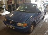 Volkswagen Polo 1994-1999 1.4 литра Бензин Инжектор, разборочный номер T11564 #4