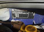 Volkswagen Polo 1994-1999 1.4 литра Бензин Инжектор, разборочный номер T11564 #5