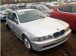 BMW 5 E39 1995-2003 2.2 литра Бензин Инжектор, разборочный номер T11778 #2