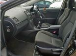 Toyota Avensis 3 2009-2011 1.6 литра Бензин Инжектор, разборочный номер T11764 #5