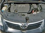Toyota Avensis 3 2009-2011 1.6 литра Бензин Инжектор, разборочный номер T11764 #6