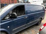 Mercedes Vito W639 2004-2013 2.1 литра Дизель CDI, разборочный номер 67881 #3