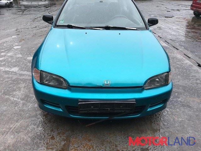 Honda Civic 1991-1995 1.3 литра Бензин Карбюратор, разборочный номер 67885 #1