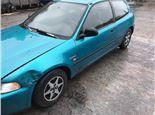 Honda Civic 1991-1995 1.3 литра Бензин Карбюратор, разборочный номер 67885 #2