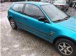 Honda Civic 1991-1995 1.3 литра Бензин Карбюратор, разборочный номер 67885 #3