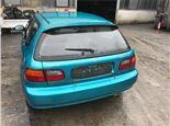 Honda Civic 1991-1995 1.3 литра Бензин Карбюратор, разборочный номер 67885 #4