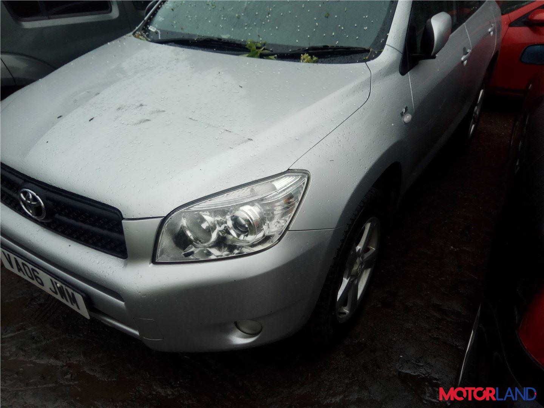 Toyota RAV 4 2006-2013 2.2 литра Дизель D-4D, разборочный номер T11700 #1
