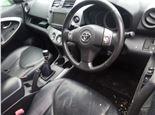 Toyota RAV 4 2006-2013 2.2 литра Дизель D-4D, разборочный номер T11700 #5