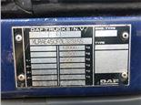DAF LF 45 2001-, разборочный номер T11511 #5
