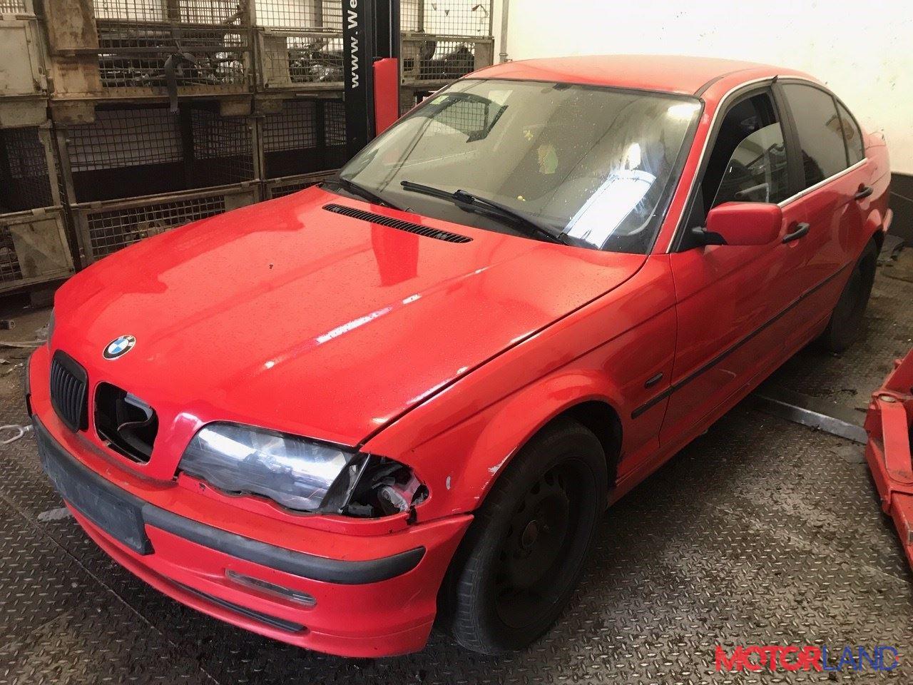 BMW 3 E46 1998-2005, разборочный номер 34870 #1