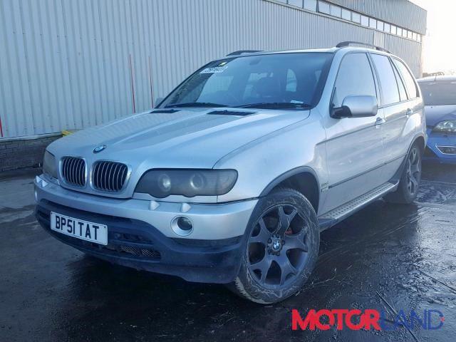 BMW X5 E53 2000-2007 3 литра Дизель Турбо, разборочный номер T11950 #1