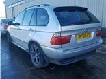 BMW X5 E53 2000-2007 3 литра Дизель Турбо, разборочный номер T11950 #3