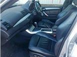 BMW X5 E53 2000-2007 3 литра Дизель Турбо, разборочный номер T11950 #5