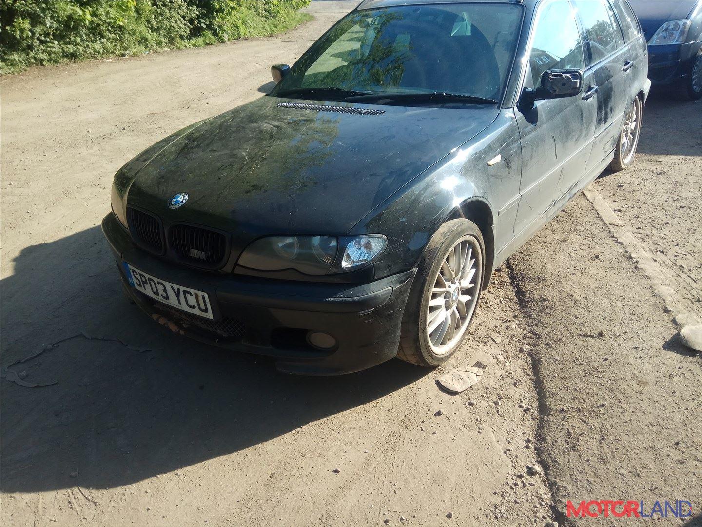 BMW 3 E46 1998-2005, разборочный номер T11674 #1