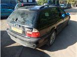 BMW 3 E46 1998-2005, разборочный номер T11674 #4