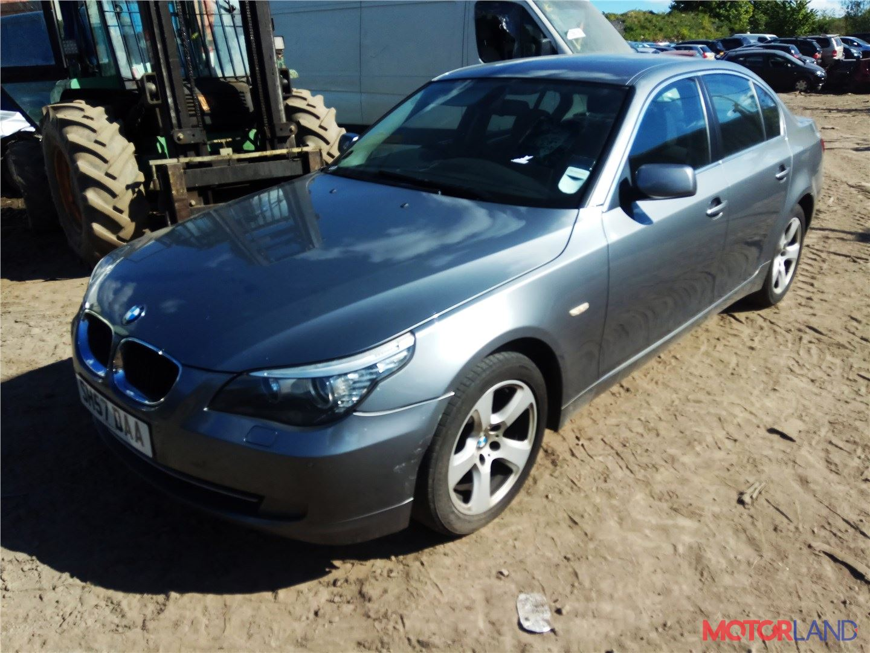 BMW 5 E60 2003-2009 2 литра Дизель Турбо, разборочный номер T11699 #1