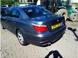 BMW 5 E60 2003-2009 2 литра Дизель Турбо, разборочный номер T11699 #3