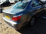 BMW 5 E60 2003-2009 2 литра Дизель Турбо, разборочный номер T11699 #4