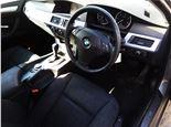 BMW 5 E60 2003-2009 2 литра Дизель Турбо, разборочный номер T11699 #5
