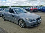 BMW 5 E60 2003-2009 2 литра Дизель TDI, разборочный номер T11923 #2