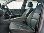 BMW 5 E60 2003-2009 2 литра Дизель TDI, разборочный номер T11923 #5