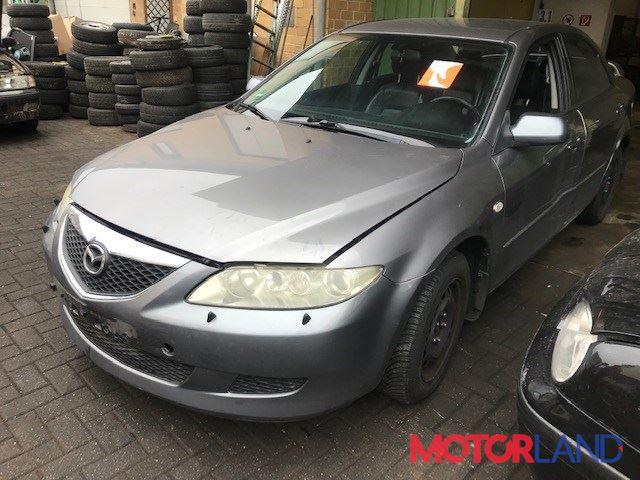 Mazda 6 (GG) 2002-2008 2.3 литра Бензин Инжектор, разборочный номер 34898 #1