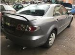 Mazda 6 (GG) 2002-2008 2.3 литра Бензин Инжектор, разборочный номер 34898 #3