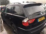 BMW X3 E83 2004-2010 2 литра Дизель Турбо, разборочный номер T12562 #2