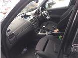BMW X3 E83 2004-2010 2 литра Дизель Турбо, разборочный номер T12562 #4