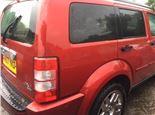 Dodge Nitro, разборочный номер T12446 #4
