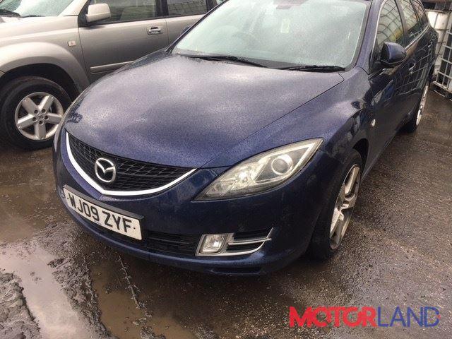 Mazda 6 (GH) 2007-2012 2 литра Бензин Инжектор, разборочный номер T11978 #1
