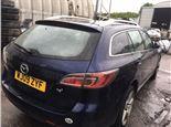 Mazda 6 (GH) 2007-2012 2 литра Бензин Инжектор, разборочный номер T11978 #4